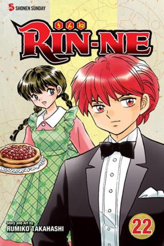 Rin-Ne Vol. 22