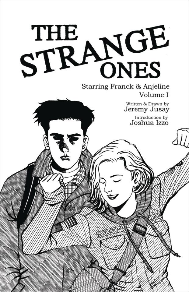 The Strange Ones