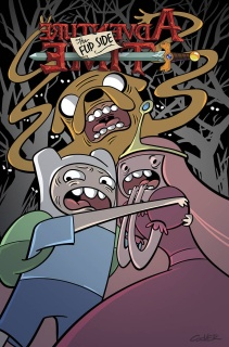 Adventure Time: The Flip Side #6