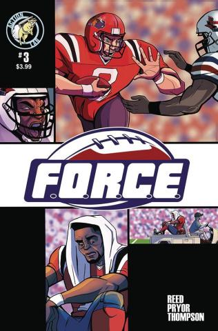 F.O.R.C.E. #3