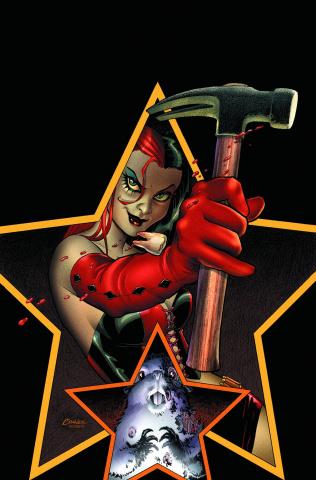 Harley Quinn #0: Directors Cut