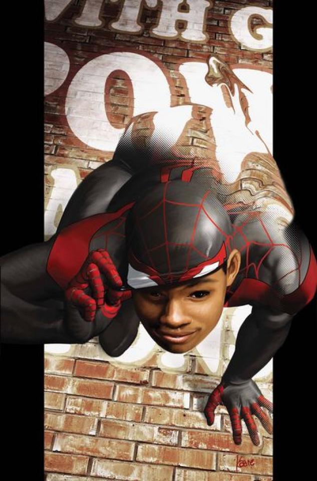 Ultimate Comics Spider-Man #6