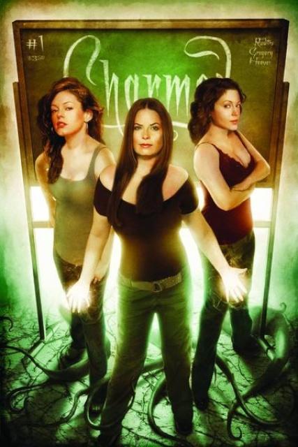 Charmed Vol. 1