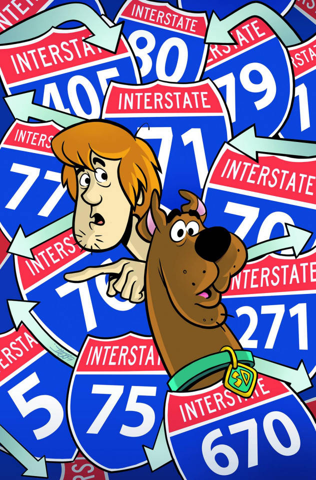 Scooby Doo, Where Are You? #41