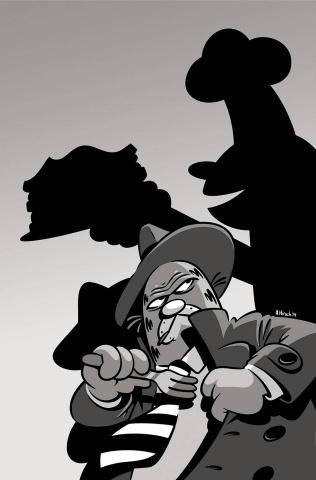Garfield #35 (10 Copy Hirsch Cover)