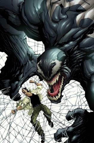 Venom #3