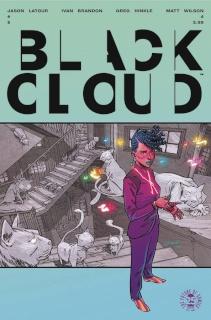 Black Cloud #4