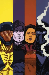 Unity #5 (Allen Cover)
