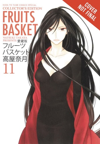 Fruits Basket Vol. 11 (Collector's Edition)