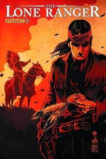 The Lone Ranger #10