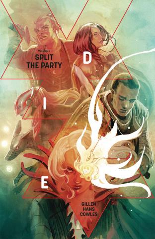 Die Vol. 2: Split the Party