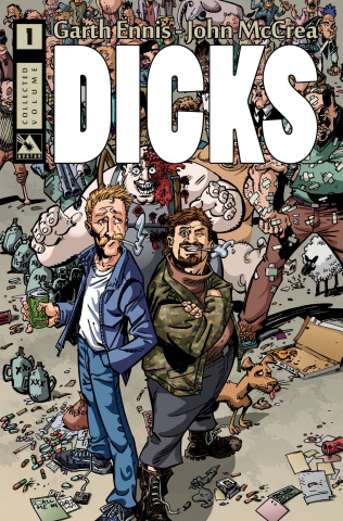 Dicks Vol. 1