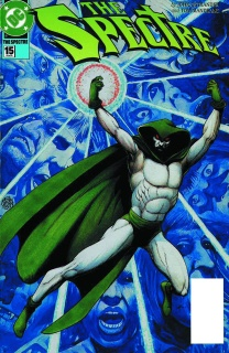The Spectre Vol. 2: The Wrath of God