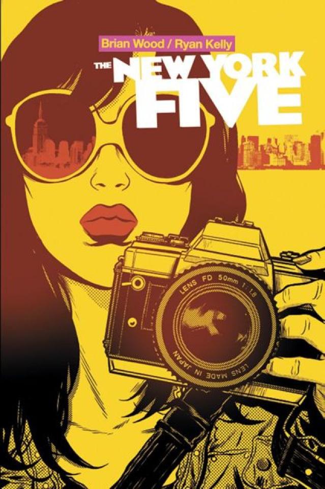 The New York Five Vertigo