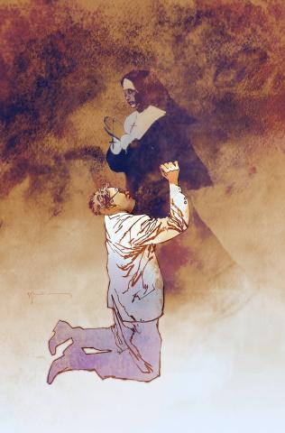 Gotham by Midnight #10