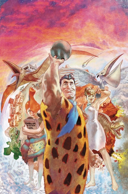 The Flintstones Vol. 1