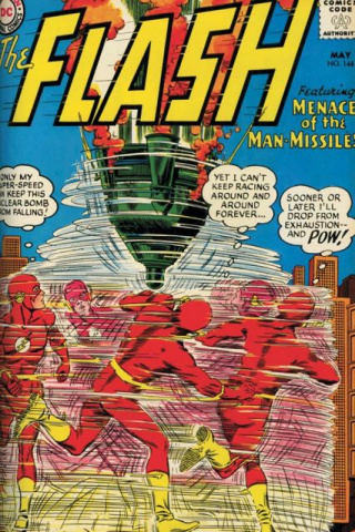 The Flash Archives Vol. 6