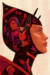 All-New All-Different Avengers #7 (Shaner WOP Cover)