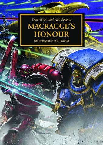 Warhammer 40,000: MacRagge's Honour