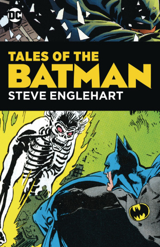 Tales of the Batman by Steve Englehart