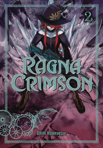 Ragna Crimson Vol. 2