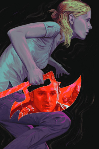 Buffy the Vampire Slayer, Season 10 #23