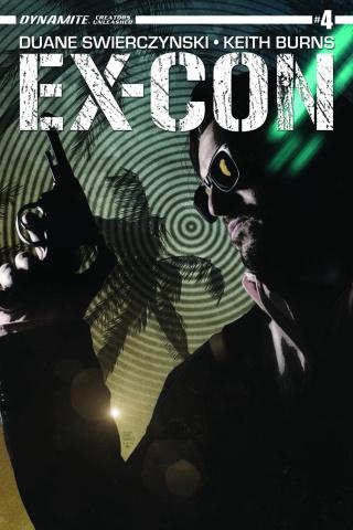 Ex-Con #4
