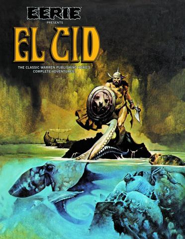 Eerie Presents: El Cid