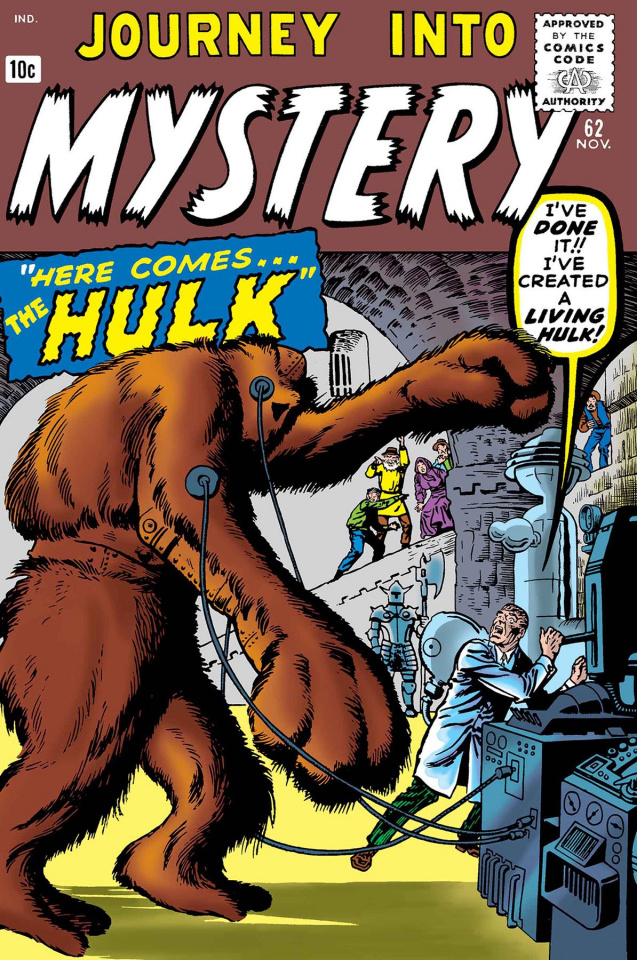Hulk: Other Hulks #1 (True Believers)