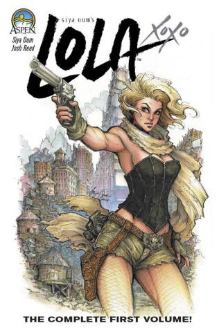 Lola XOXO Vol. 1