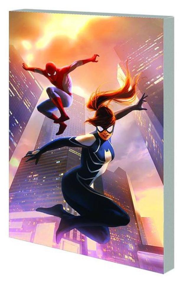Spider-Girl: Family Values