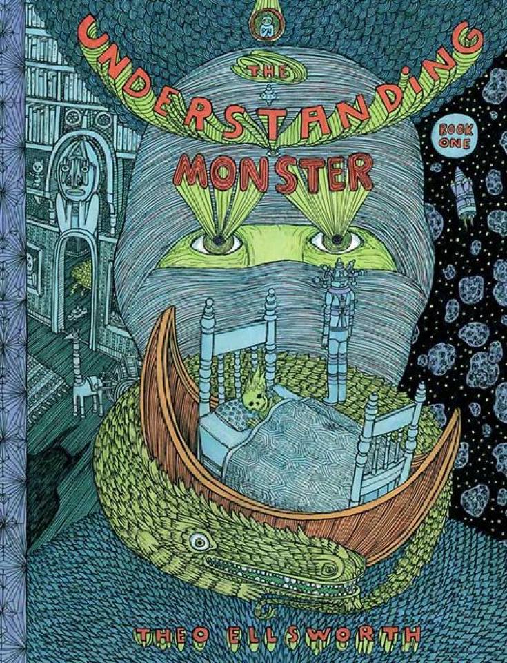 The Understanding Monster Book 1