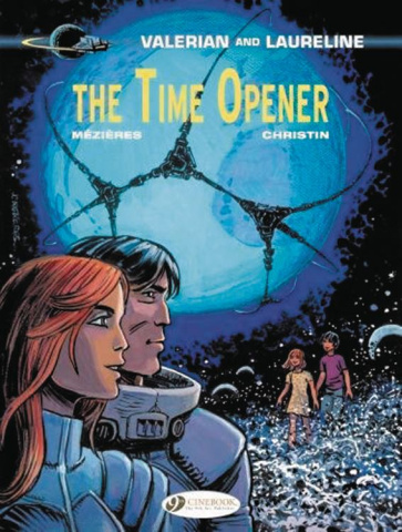 Valerian Vol. 21: The Time Opener