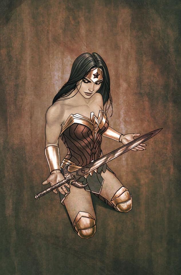 Wonder Woman #74 (Variant Cover)