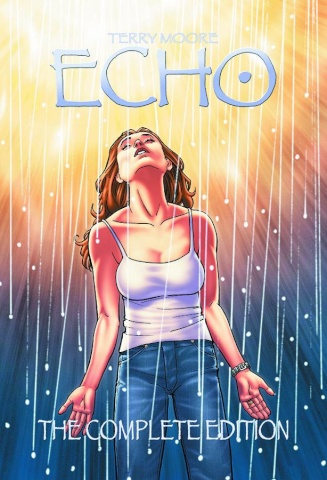 Echo: The Complete Edition