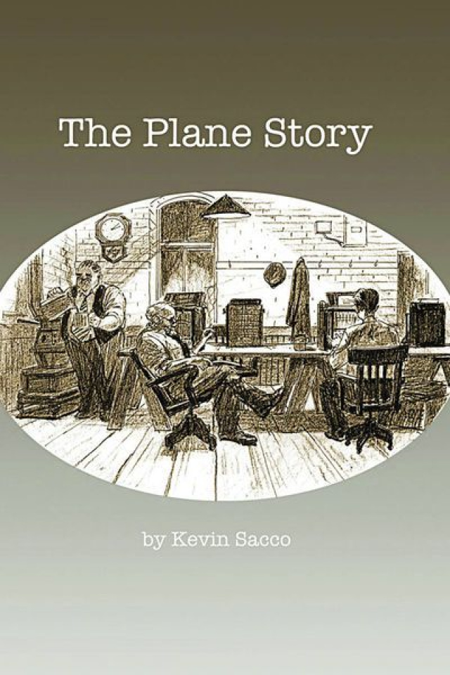 The Plane Story