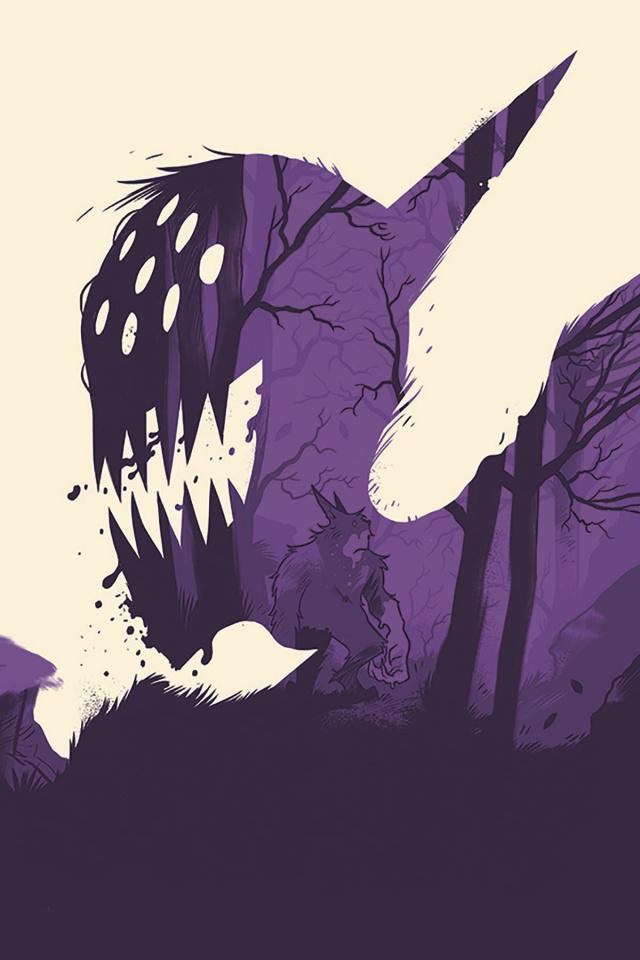 'Namwolf #4