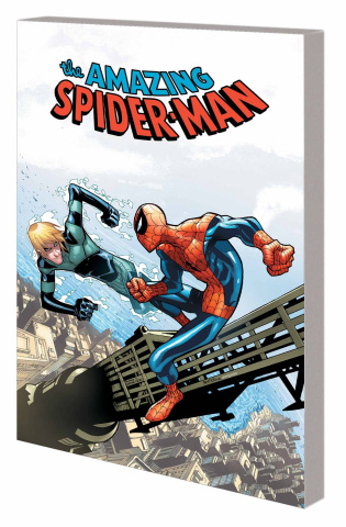 Spider-Man: Big Time Vol. 4
