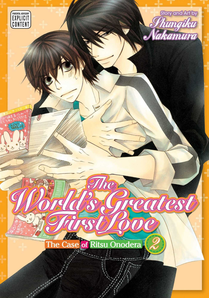 The World's Greatest First Love Vol. 2