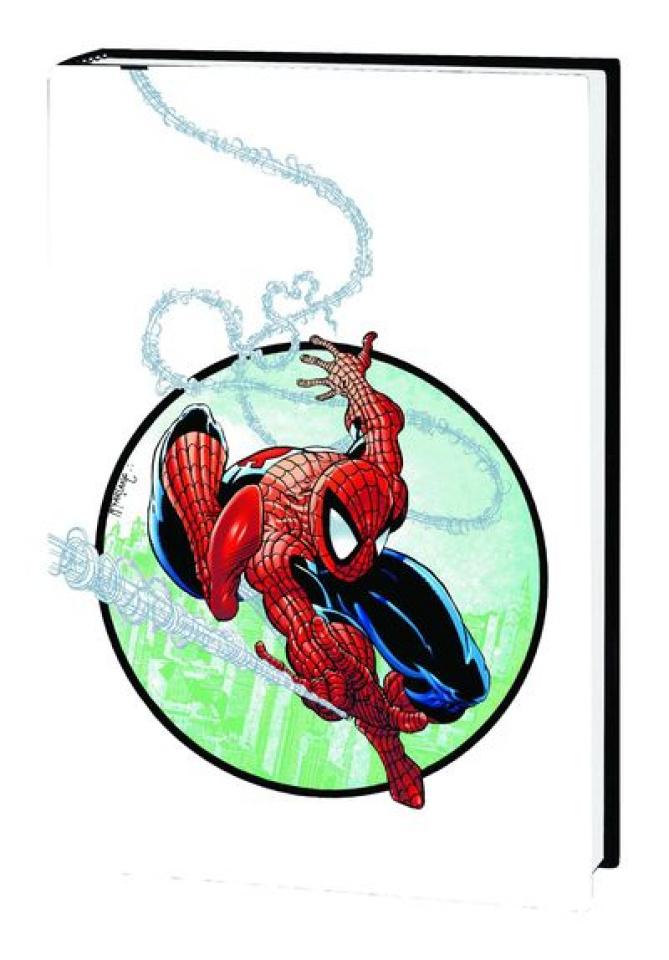 The Amazing Spider-Man (Omnibus)