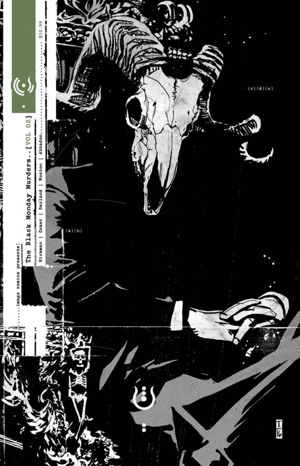 The Black Monday Murders Vol. 2