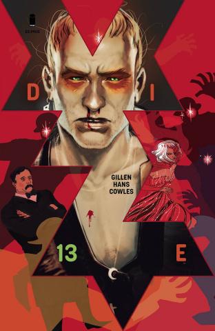 Die #13 (Hans Cover)