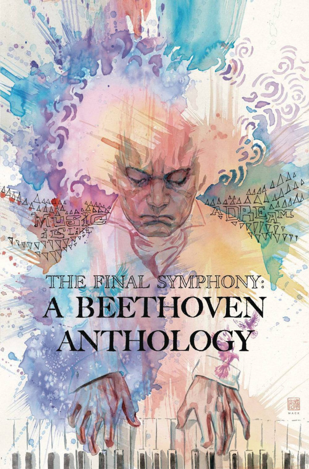 The Final Symphony: A Beethoven Anthology