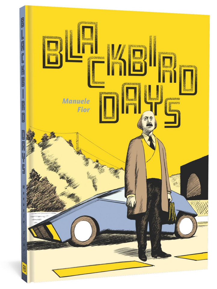 Blackbird Days