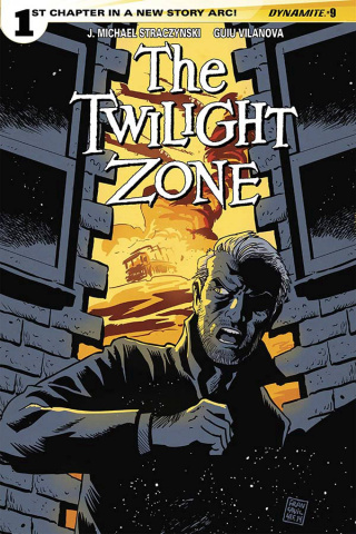 The Twilight Zone #9