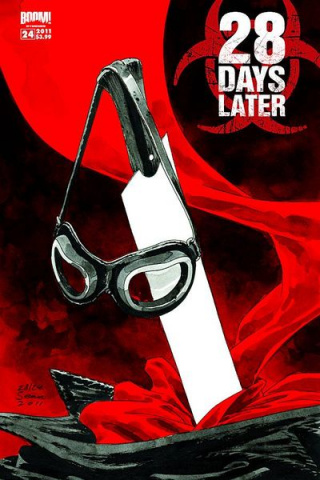 28 Days Later #24