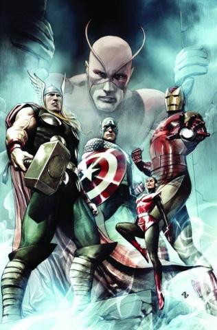 Captain America: Hail Hydra! #2
