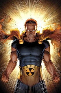 Avengers #34.1