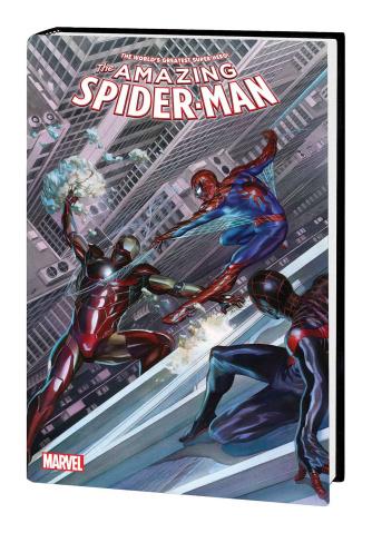 The Amazing Spider-Man: Worldwide Vol. 3