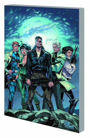 Nick Fury Classic Vol. 1: Agent of S.H.I.E.L.D.